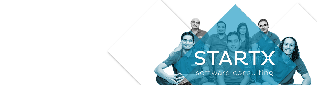 ayudamos empresas visionarias optimizar negocio forma rentable startx software consulting